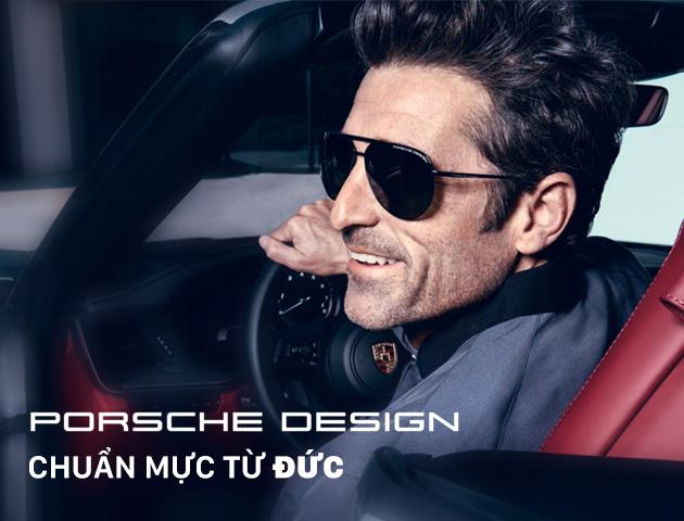 kính Porsche Design